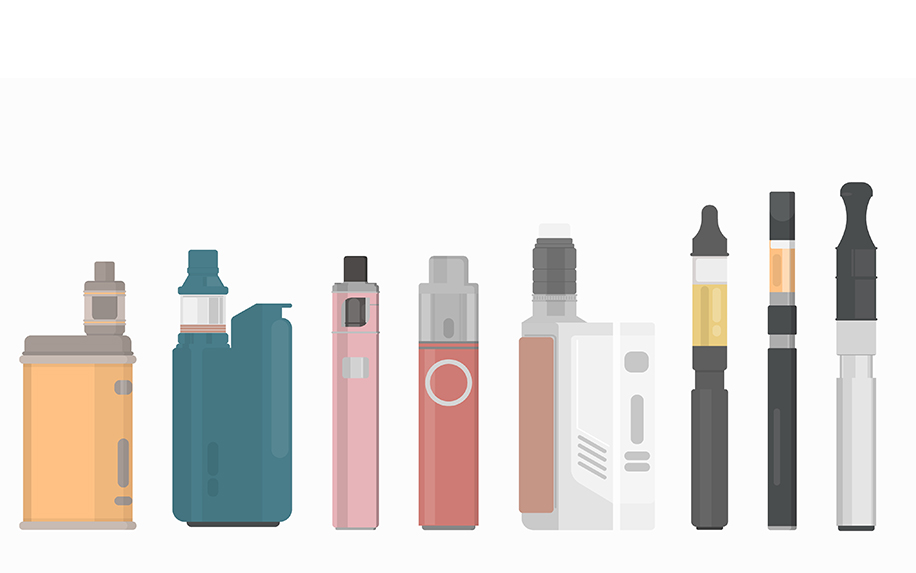 9 of the best portable vapes you can buy