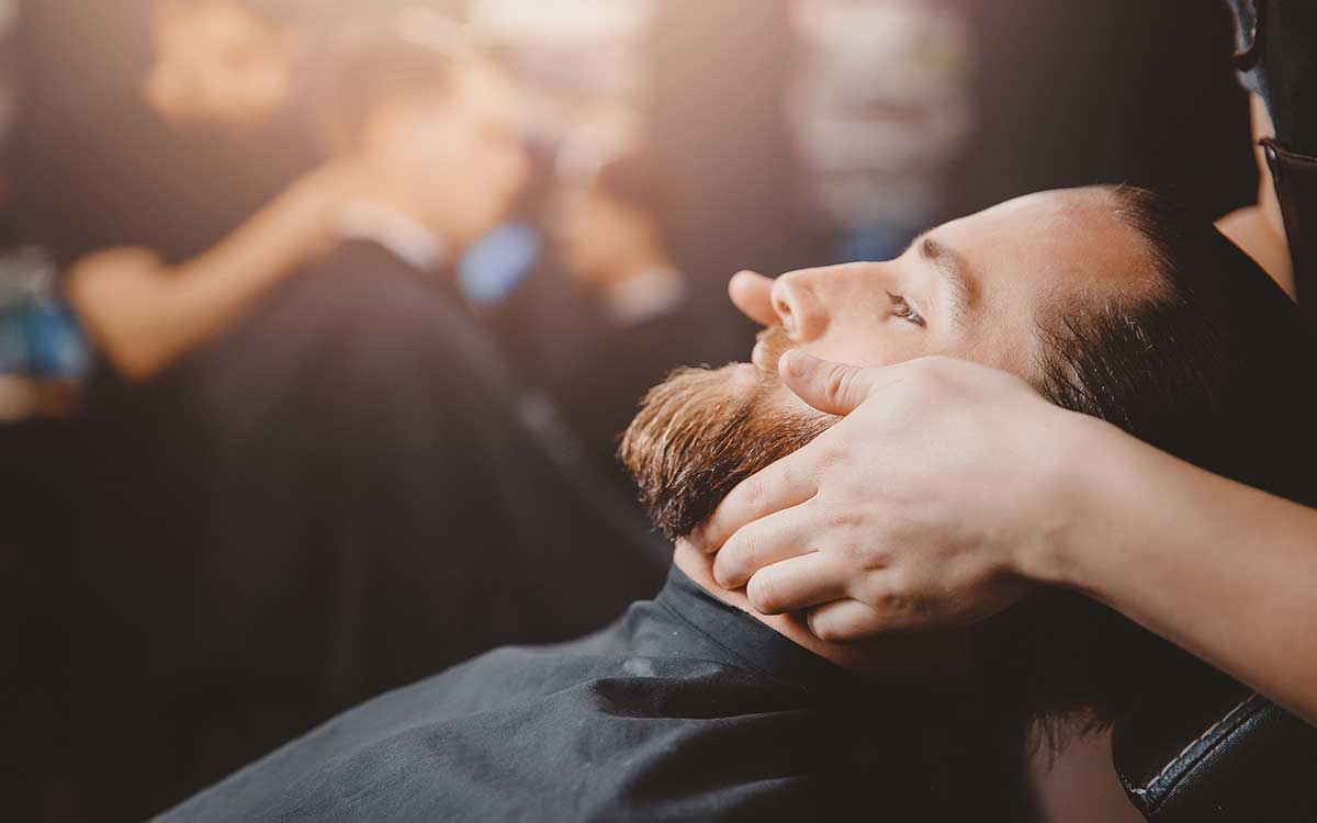 cbd beard oils