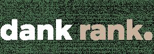 Dank Rank Logo Light