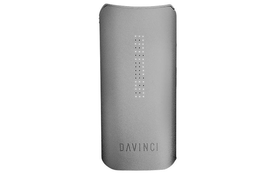 product review davinci iq vape