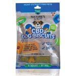 Natures Script CBD dog treats