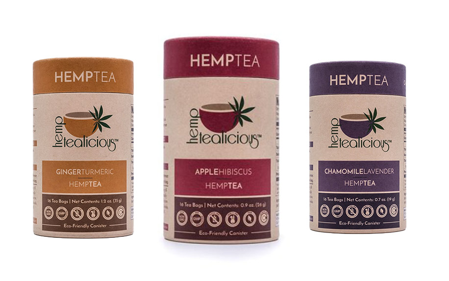 Pure hemp botanicals hemp mins