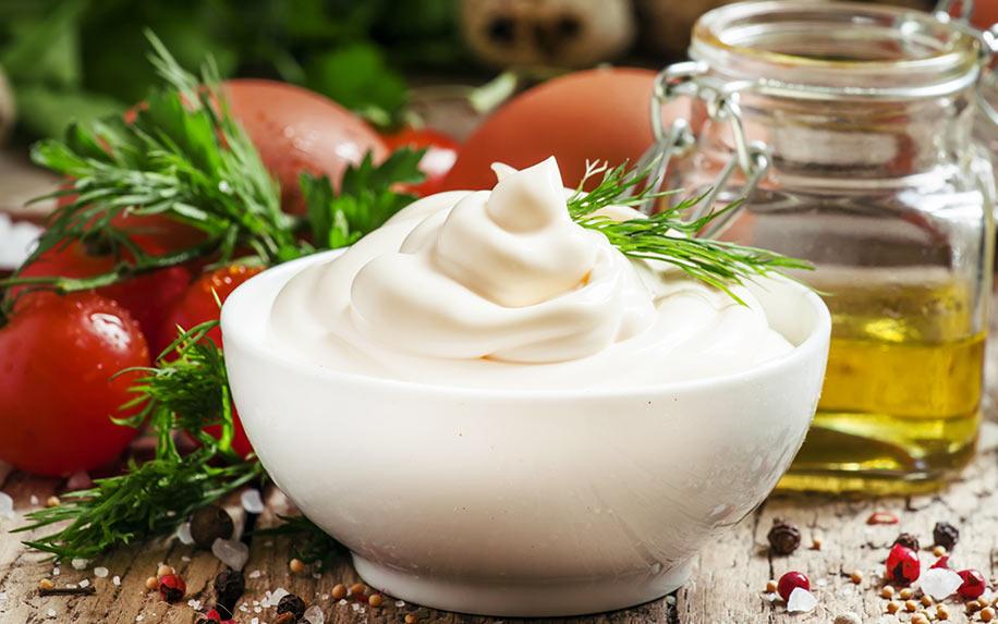 Recipe to create your own marijuana mayo