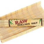 rolling mat by raw