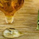 CBD Oils with different flavors