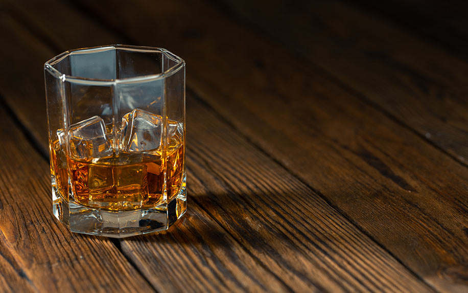 Recipe to make bourbon infused with weed.
