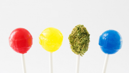 5 Things You Need To Know Before Trying Weed Edibles