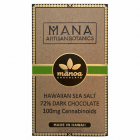 Mana Artisan Botanics Hemp Dark Chocolate
