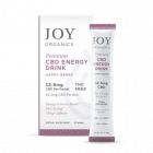 Joy Organics – CBD Energy Drink Mix