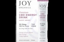 Joy Organics – CBD Energy Drink Mix