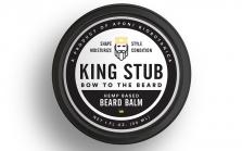 Theramu King Stub Beard Balm